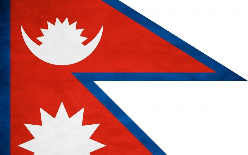 सबैभन्दा ठूलो राष्ट्रिय झण्डा मानहुँकोटमा राखिँदै