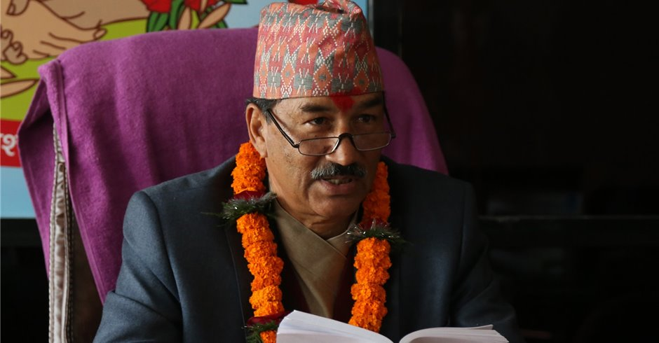 Local poll will not to be postponed under any pretext: DPM Thapa