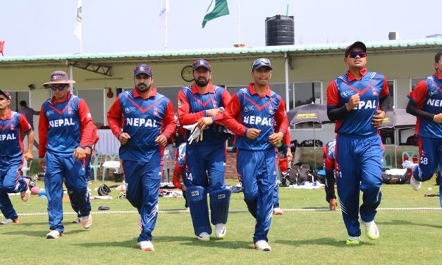 ACC Emerging Teams Cricket: Nepal defeated by Pakistan