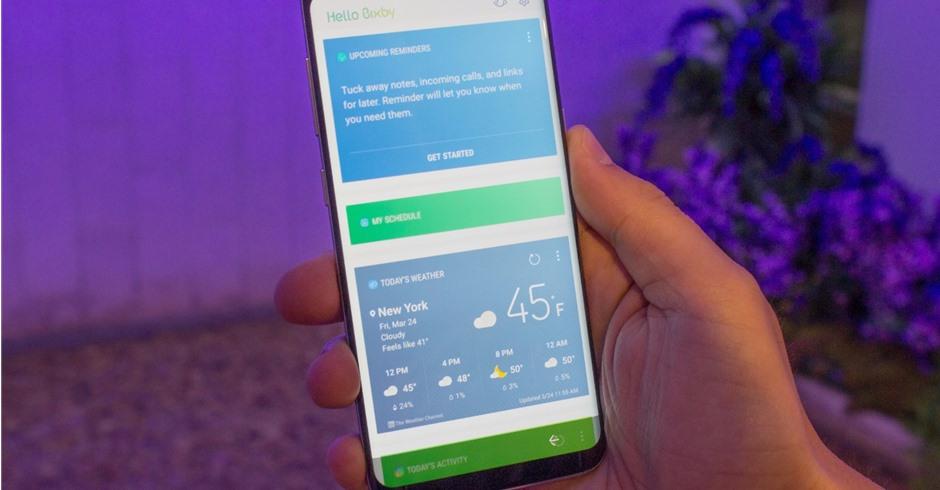 सामसुङको नयाँ स्मार्टफोन एस ८ र एस ८ प्लस सार्वजनिक, के हटाइयो, के थपियो ?