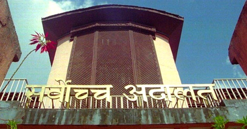 भरतपुर मुद्दाको अन्तिम सुनवाई ८ गतेलाई सर्यो
