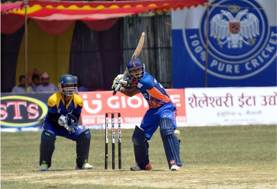 Dhangadi Premier League kicks off