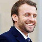 ३९ वर्षिय युवक फ्रान्सको राष्ट्रपति !