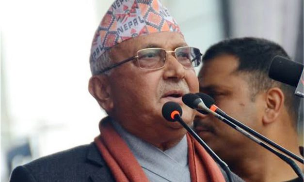 Revised amendment bill not in national interest, claims Oli