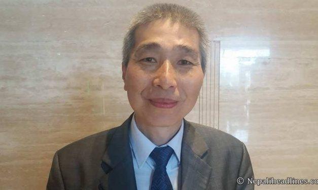अरु देशले नेपालीलाई पीडा दिएको हामीलाई मन पर्दैन: चीन