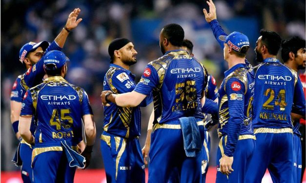 Mumbai Indians look to continue winning streak against KXIP