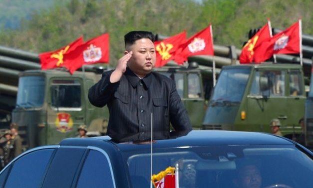 ५ मिलियन परमाणु बम आक्रमणको तयारी, अमेरिका र दक्षिण कोरिया ध्वस्त गर्ने उत्तरको चेतावनी