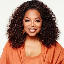 Talk show was my greatest therapy: Oprah Winfrey