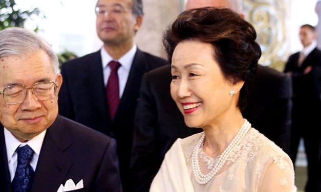 जापानी राजकुमारी हिताचीद्वारा नेपाल र नेपालीको शीर उच्च रहेको भन्दै प्रशंसा
