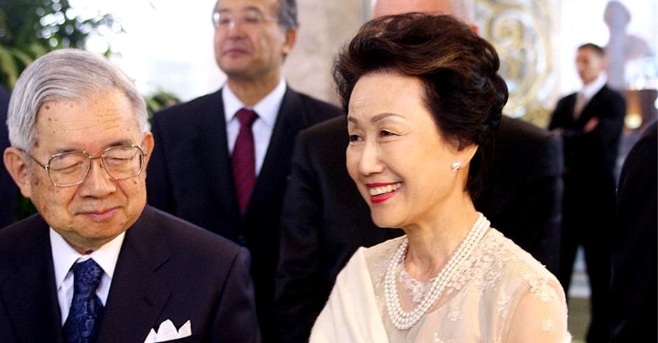 Japanese Crown Princess appreciates Nepali