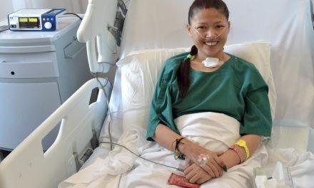 दुबईमा ८० दिनपछि मृत्युशैय्याबाट उठिन नेपाली युवती
