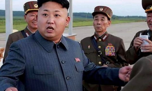 उत्तर कोरियाद्वारा रुसी डुङ्गा मुक्त