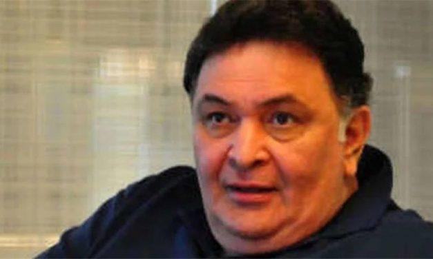 Rishi Kapoor criticises 'actors of this gen' for skipping Vinod Khanna's funeral