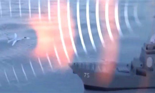 अमेरिकी सेना एकै क्षणमा समाप्त पार्नसक्ने हतियार आफुसंग भएको रुसको दाबी
