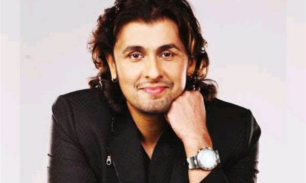 Sonu responds to fatwa by shaving off his head after tweet row