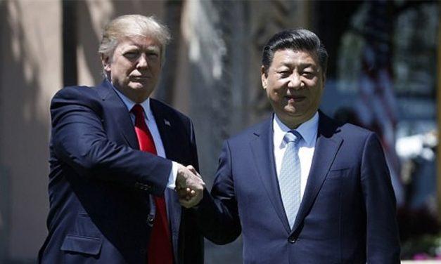 अमेरिका, चीनबीच व्यापार वार्ता पुनः शुरु