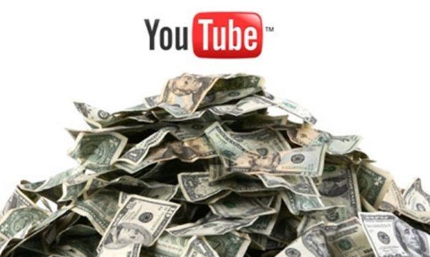 नेपालमै बसेर युट्युबबाट डलर कसरी कमाउने ? यो भिडियो हेरेर सिक्नुस्