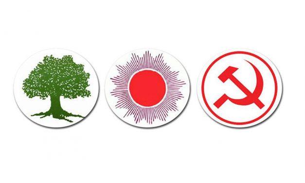 मिर्चैयामा माओवादी केन्द्र, कल्याणपुरमा काँग्रेस र नरहामा एमाले विजयी