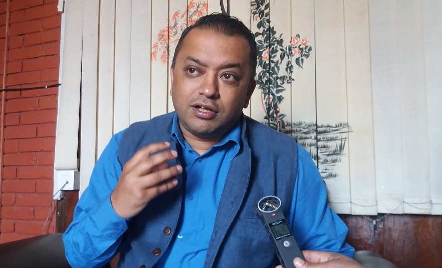 Minister Thapa for equitable access to quality health