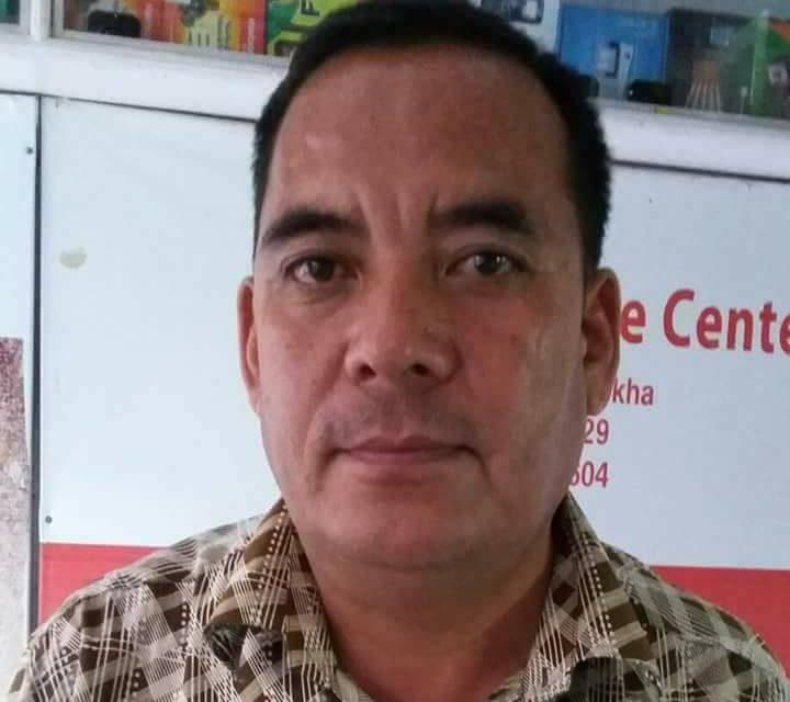 बैंकको जागिर छोडेका राना गाउँपालिका प्रमुख