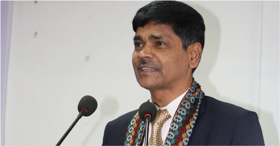 प्रमुख निर्वाचन आयुक्त डा. यादव आफै तराईका ८ जिल्लाको अनुगमनमा