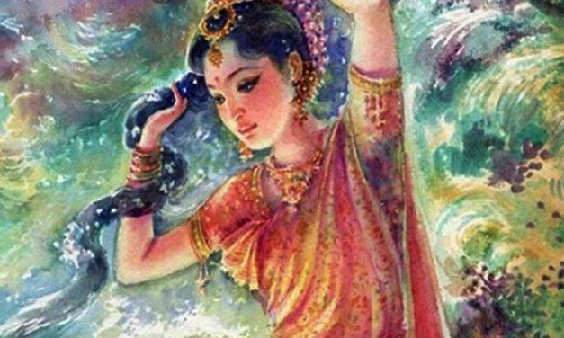 नभनिएको कथा – भगवान रामकी दिदी को थिइन् चिन्नुहुन्छ ?