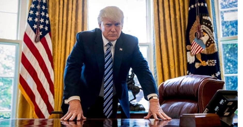राष्ट्रपति ट्रम्पलाई झड्का, अदालतले तोक्यो सजाय