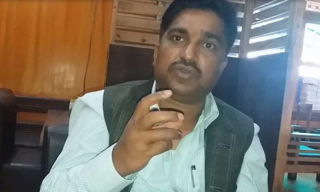 'राजपा चुनावमा जान्न, जर्वजस्ती गरे जवाफ दिन्छौं' (भिडियो सहित)