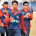 Nepal faces Bhutan in ACC U-19 qualifying match