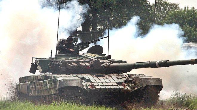 चीनसँग युद्धको तयारीमा रहेको भारतसँग हतियार कति ?