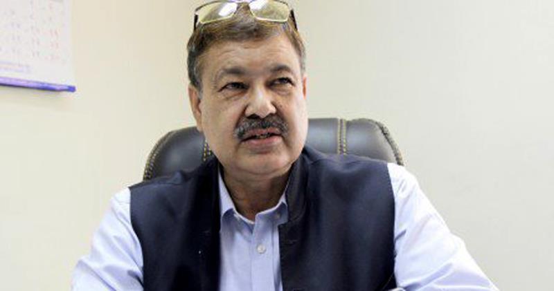 नेपाल आयल निगमका प्रबन्ध निर्देशक खड्कालाई कारबाही गर्ने सरकारको तयारी