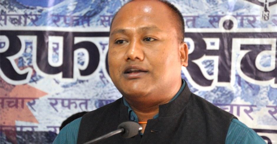 मध्यपुरथिमि नगरको प्रमुख प्राथमिकतामा खानेपानी योजना
