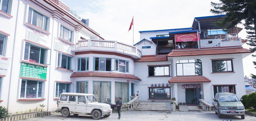 माओवादी केन्द्रद्वारा ढुंगेलको रिहाइ माग
