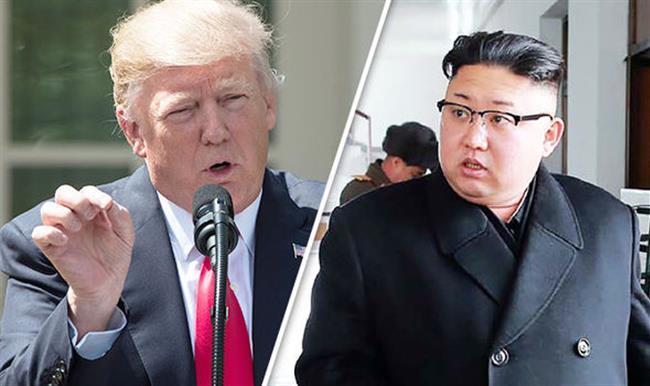 अमेरिकाविरुद्ध उत्तर कोरिया थप आक्रामक, दियो अहिलेसम्मकै कडा चेतावनी