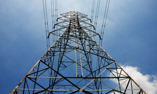 Power generated from Chameliya project fed to 132-KV transmission line