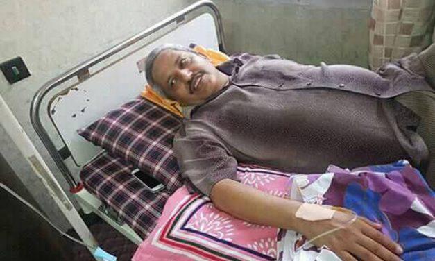 स्वास्थ्य मन्त्रीले अस्पतालको शैय्याबाटै पठाए ३४ दिनका १३ कामको फेहरिस्त
