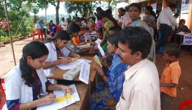 बाढी प्रभावित क्षेत्रमा स्वास्थ्य शिविर सञ्चालन गर्न सरकारको निर्देशन