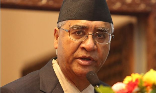 Construction of Budhi Gandaki Hydel Project will be accelerated : PM Deuba