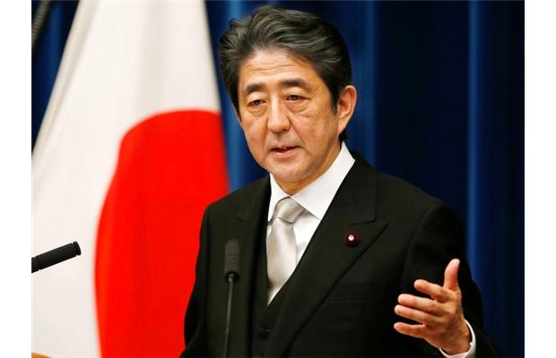 Japan PM confident on progress in amending constitution