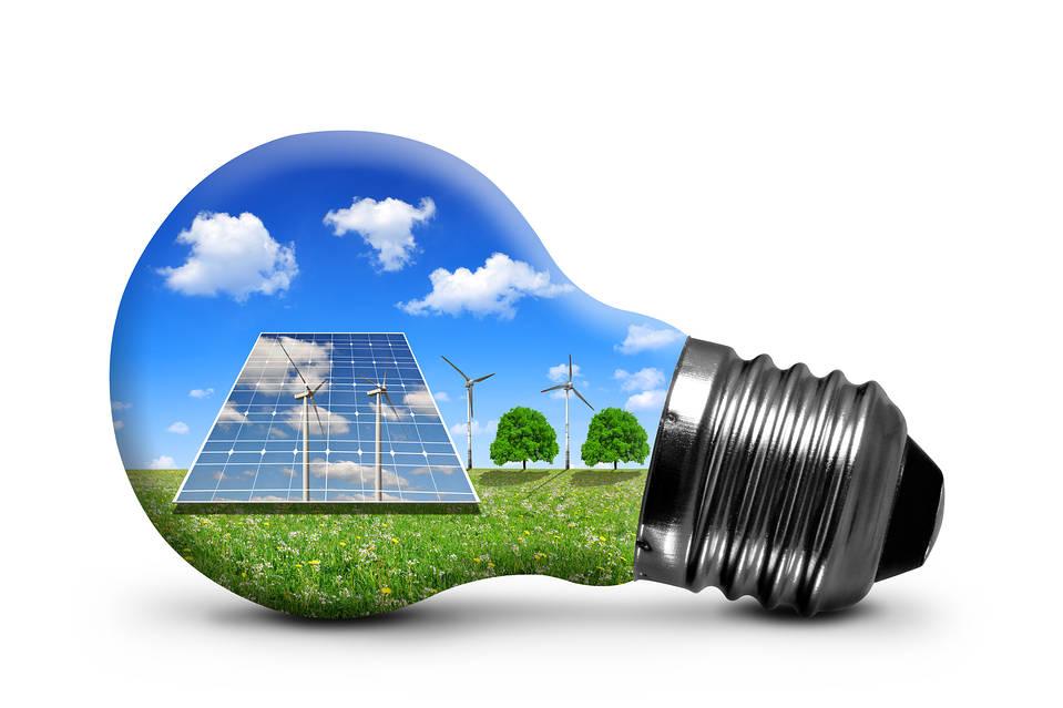 China's Renewable-Energy Revolution