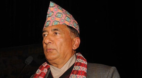 Both elections on scheduled dates: Minister Karki