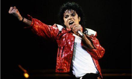 Prince can't moonwalk like father Michael Jackson