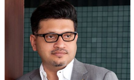 Bhawan Bhatta announces candidacy for NRNA President