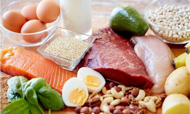 शरीरमा प्रोटिन कम हुँदा के के हुन्छ? यस्ता छन प्रोटिन पाइने खाना