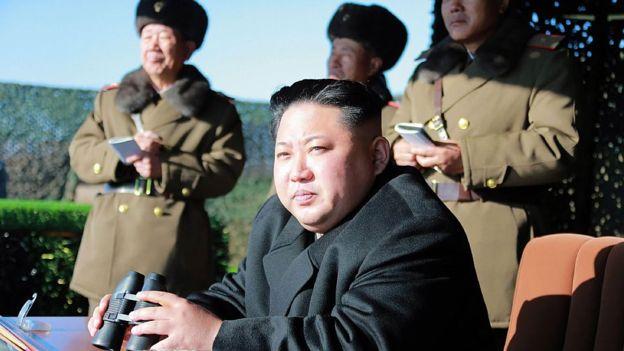 उत्तर कोरियाले दियो विश्व समुदायलाई नै कडा चेतावनी