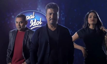 Court order to stop counting of votes of 'Nepal Idol' till Sept 8