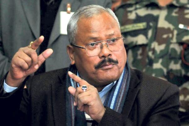 Leader Gachchhadar urges democratic forces to unite for democracy sake
