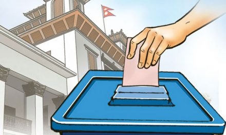 First-time voters excited to cast votes