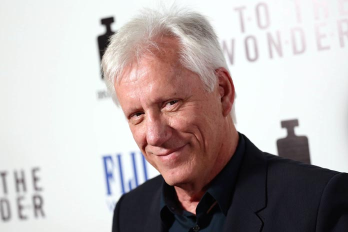James Woods announces retirement from acting
