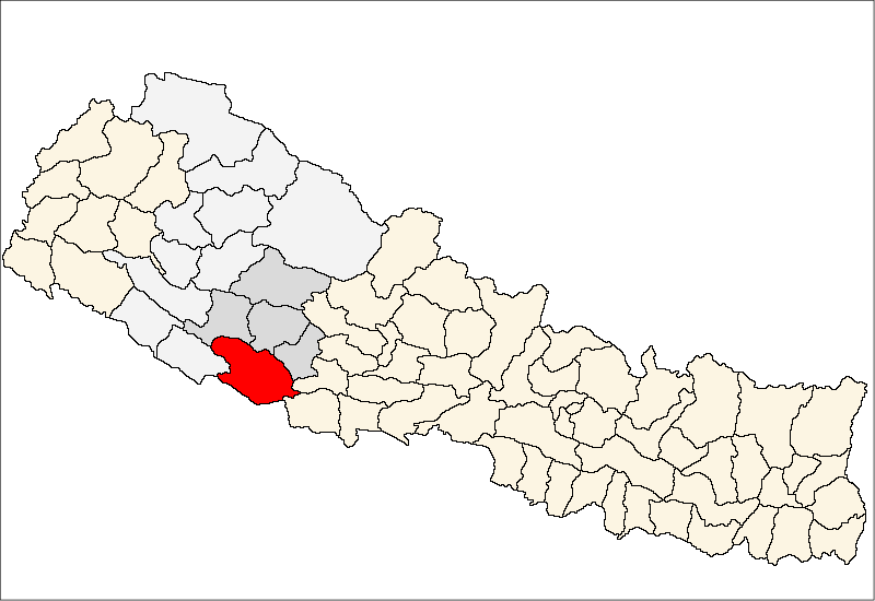 Candidates unanimous on Dang as the capital of Province 5